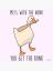 Level 5 Goose Warning Logo