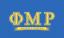 Phi Mu Rho Gaming Logo