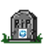 Dead Gamers Logo
