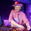 DJ DWreck's Party Jams Volume 3 Logo
