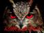 Hoot will Blut Logo