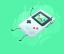 GameBoy Power Logo