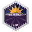 Luxorian Sun Logo