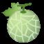 Mellow Melons Logo
