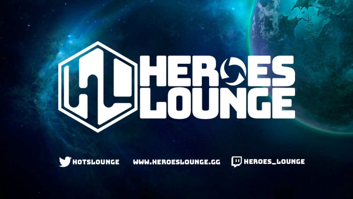 Heroes Lounge in new brilliance
