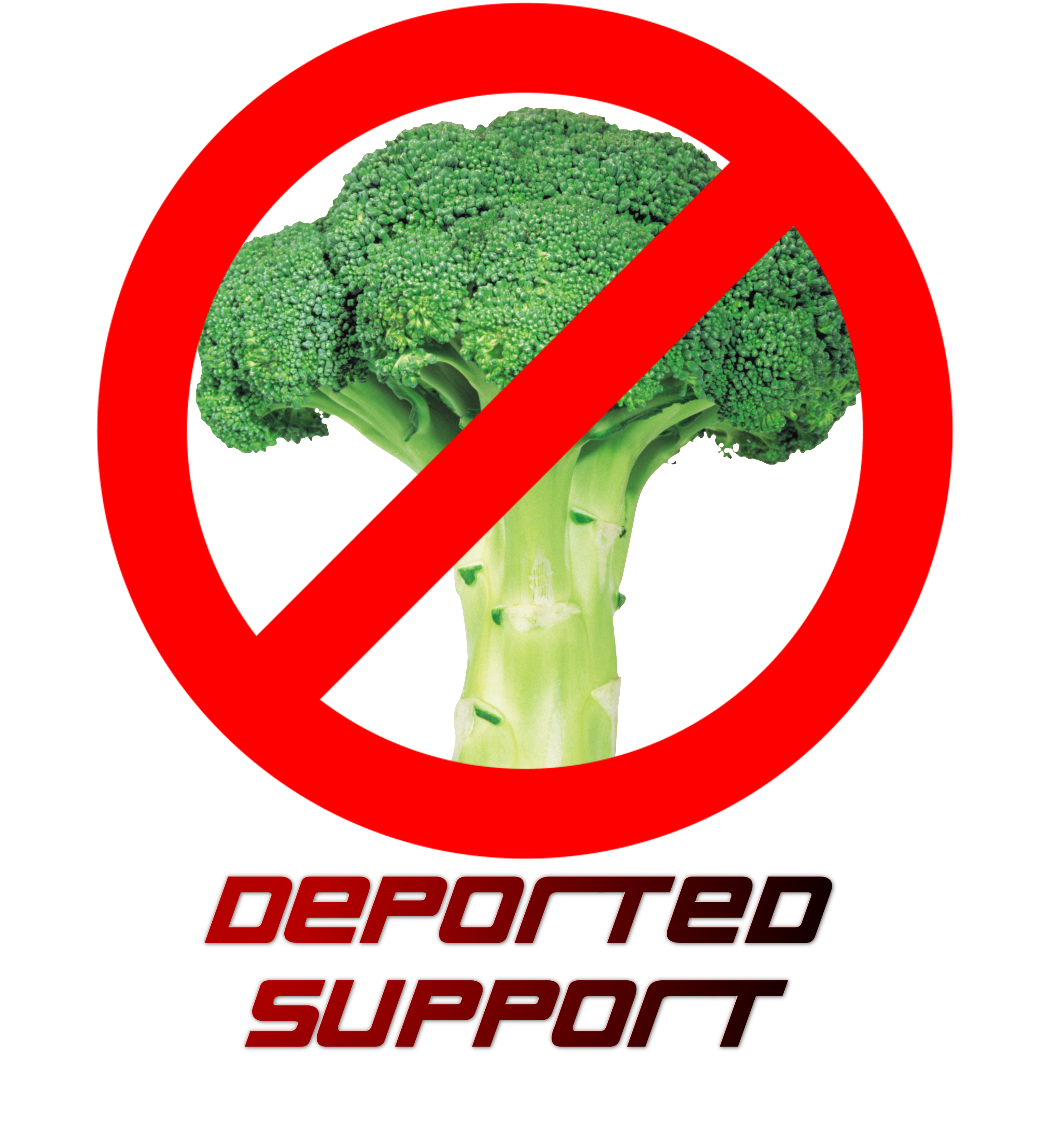 Deported Support