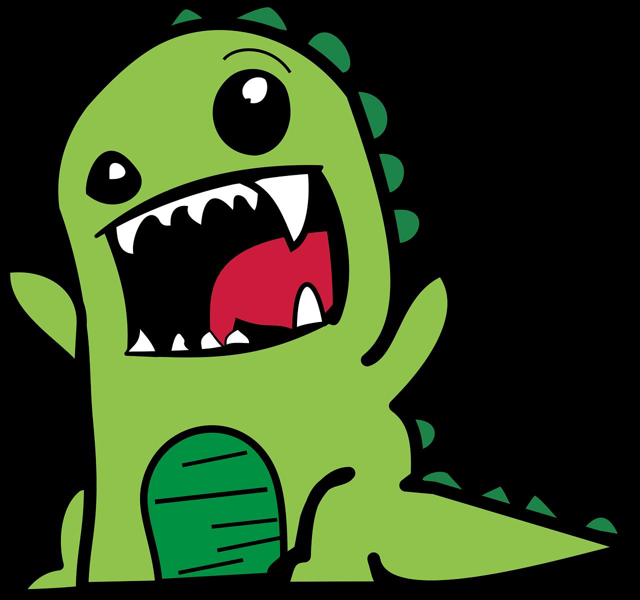 Dinosso Logo
