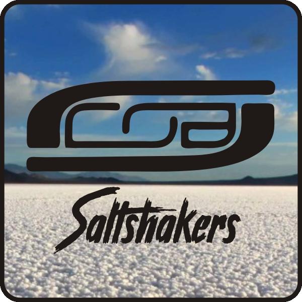 CoB Saltshakers