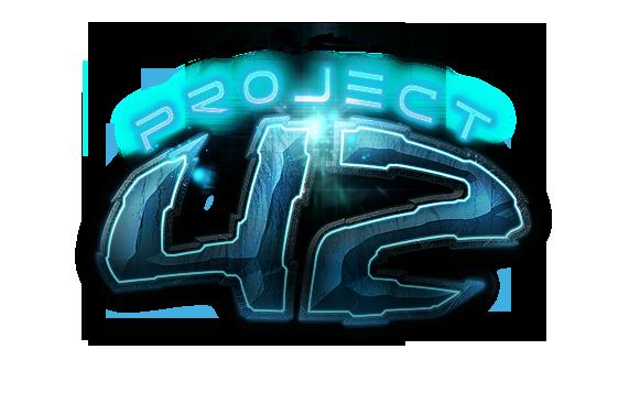 Project 42 Logo