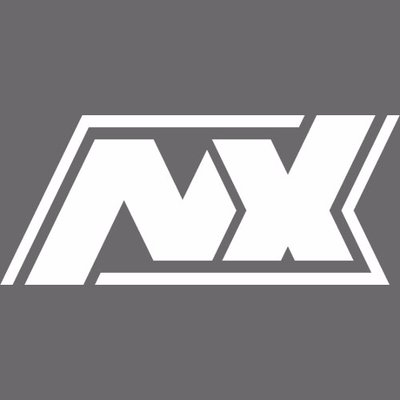 NX Gaming Green Logo
