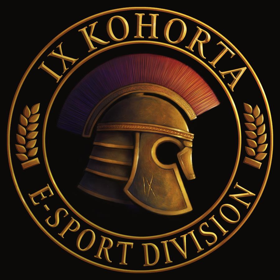 IX Kohorta Logo