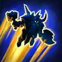 Dwarf Toss Into Haymaker Logo