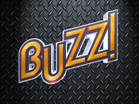Team Buzz Logo