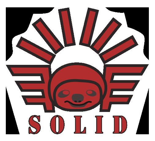 Team Solid Logo