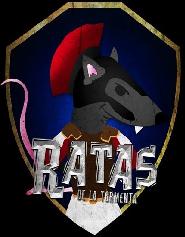 Ratas de la Tormenta Logo