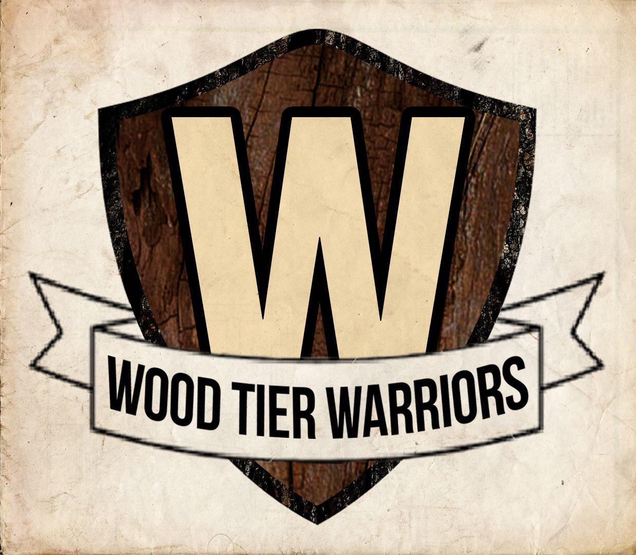 Waffle Tier Warriors