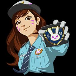 Pleb Police