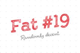 FAT #19 Logo