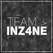 Team Inz4ne Logo