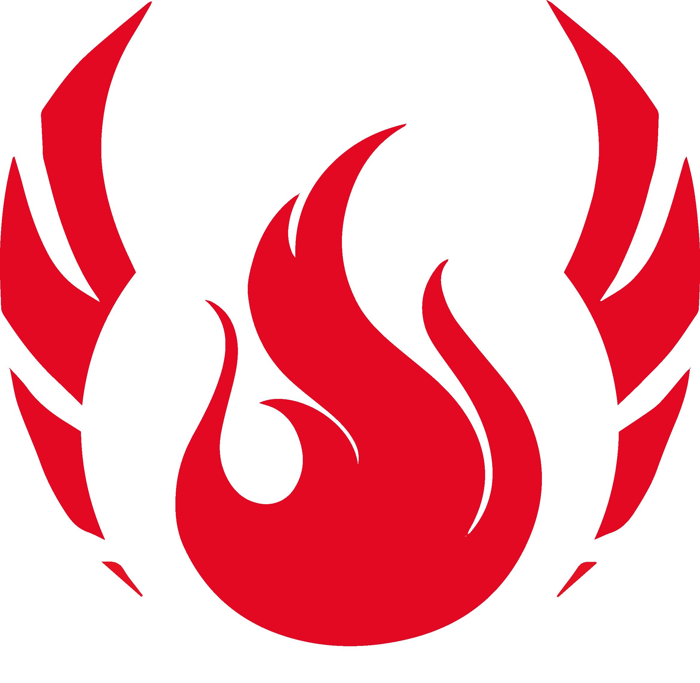 Pyrolyse Never Mind Logo
