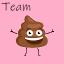 Team Shitters Logo