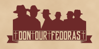 [Inside Lounge] Don Our Fedoras
