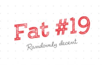 [Inside Lounge] FAT#19