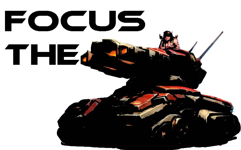 Focus The Tank