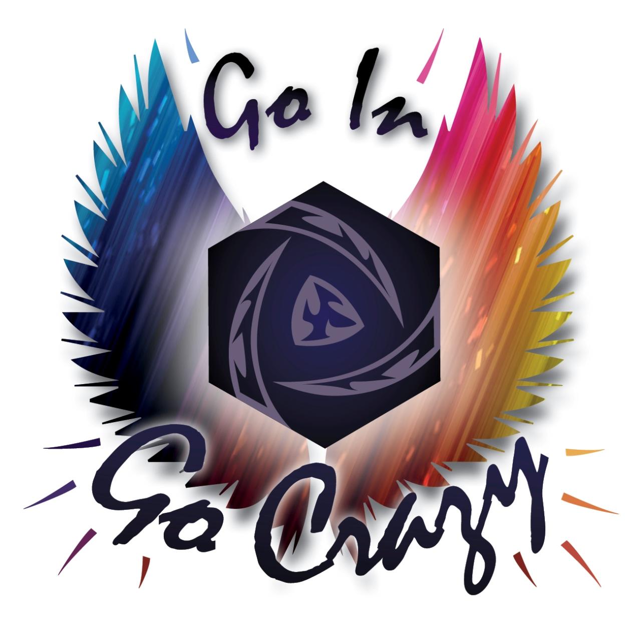GoInGoCrazy Logo