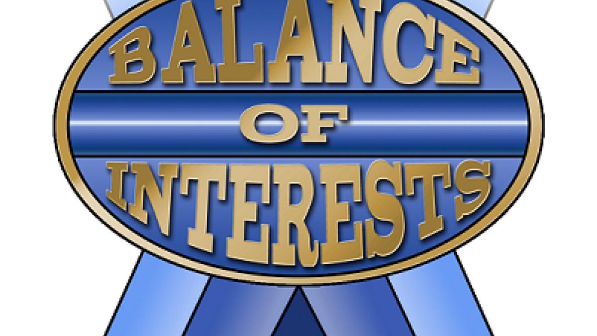 [Inside Lounge] Balance Of Interest