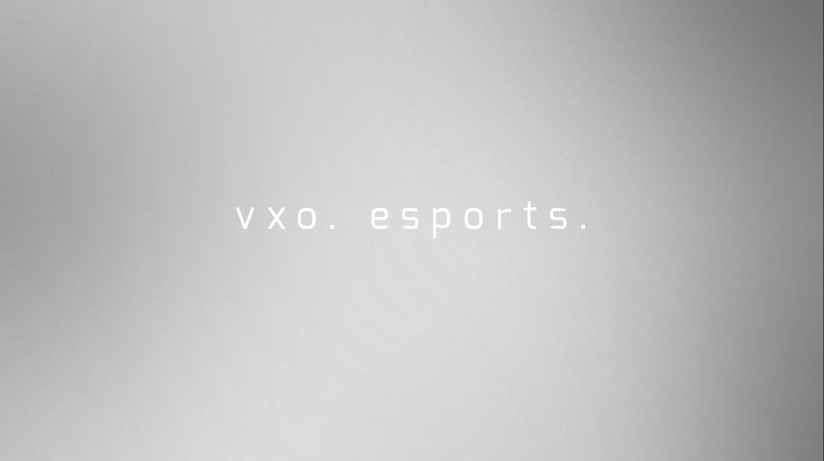 vxo esports