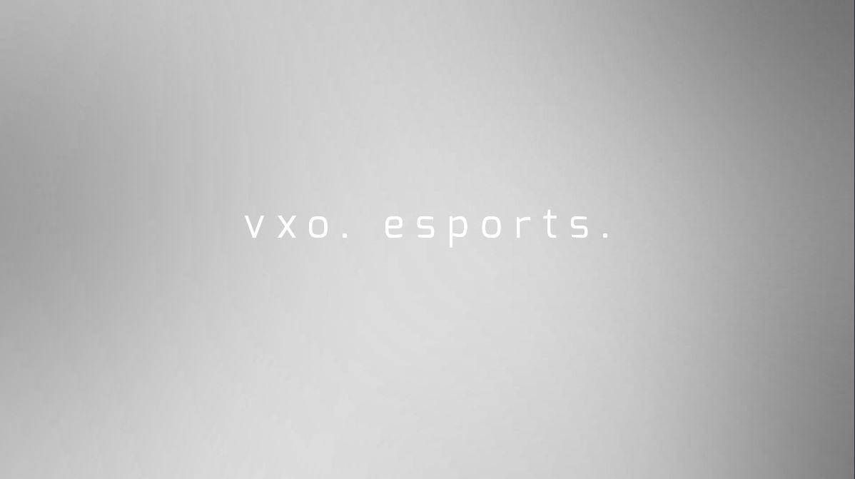 vxo esports Logo