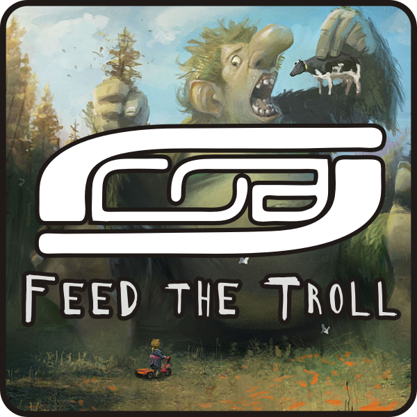 CoB Feed the Troll