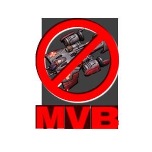 MediVAC Ban
