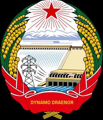 Dynamo Draenor