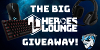 Championship weekend contests and giveaway bonanza!