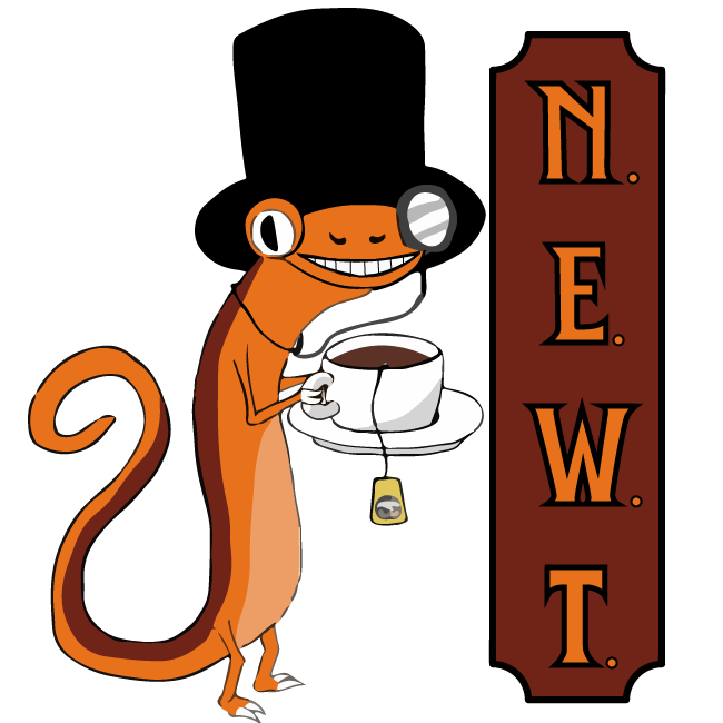 N.E.W.T.