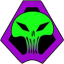 Toxic Mushrooms Logo