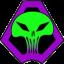 Toxic Mushrooms Logo