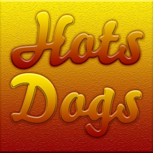 CoB Hots Dogs Logo