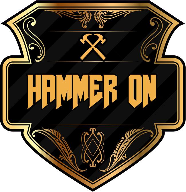 Hammer On