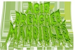 Acid Drenched Mandibles
