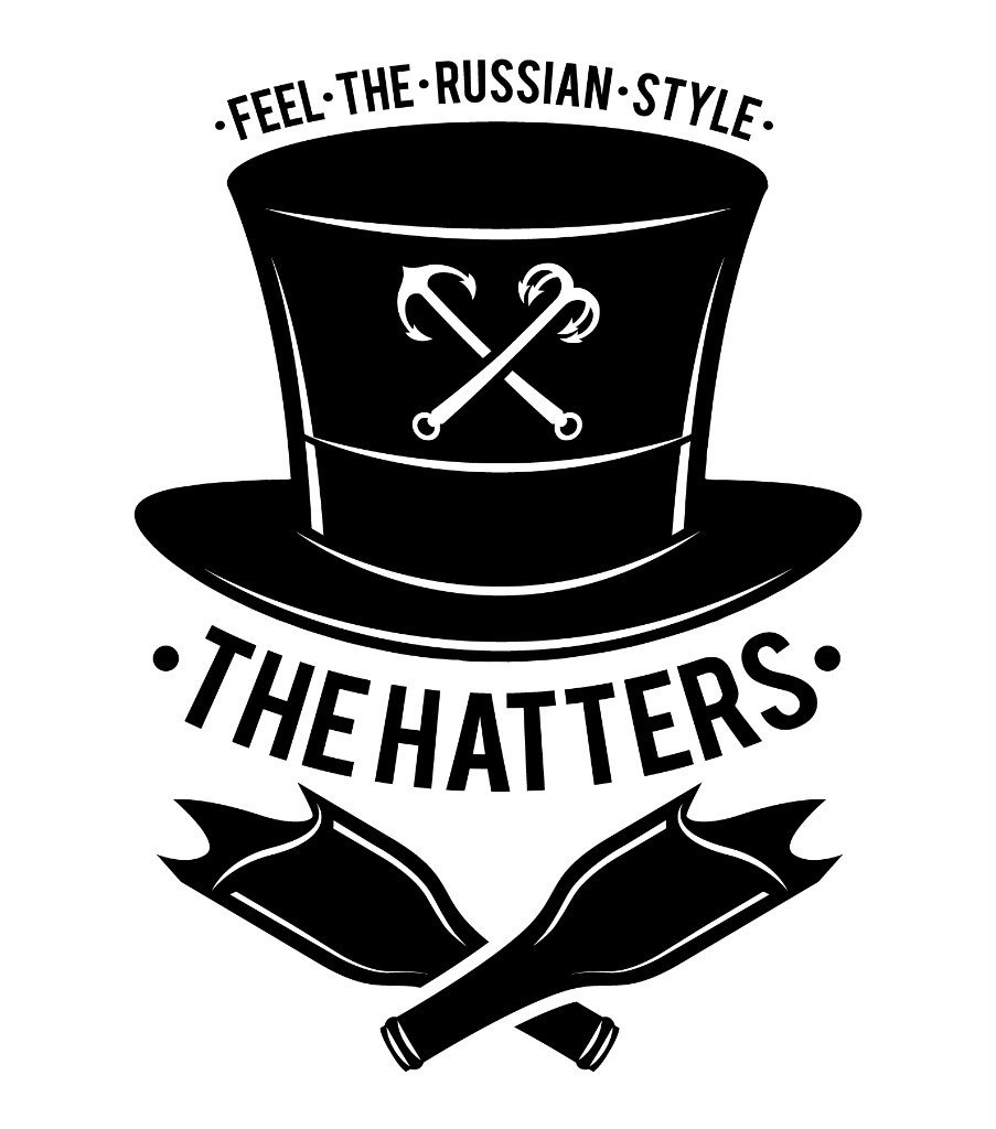 The Hatters Logo