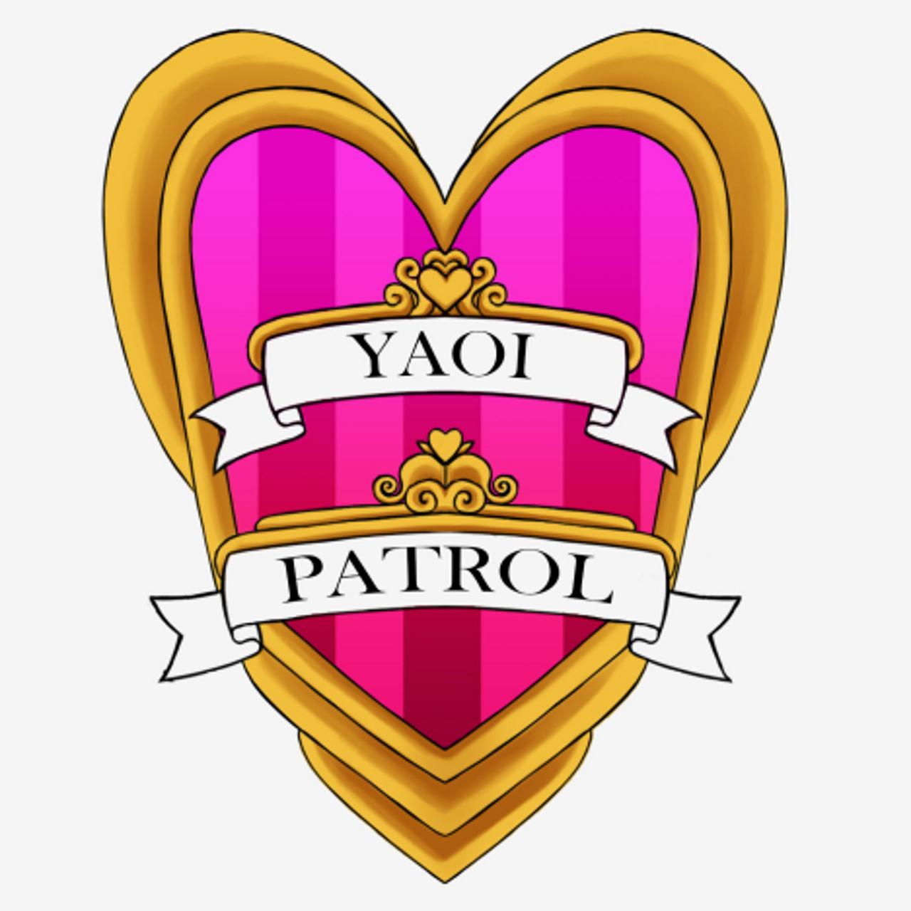 Yaoi Patrol