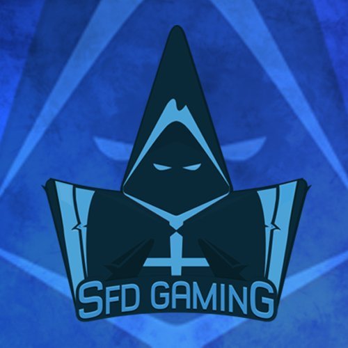 SFD-Gaming Logo