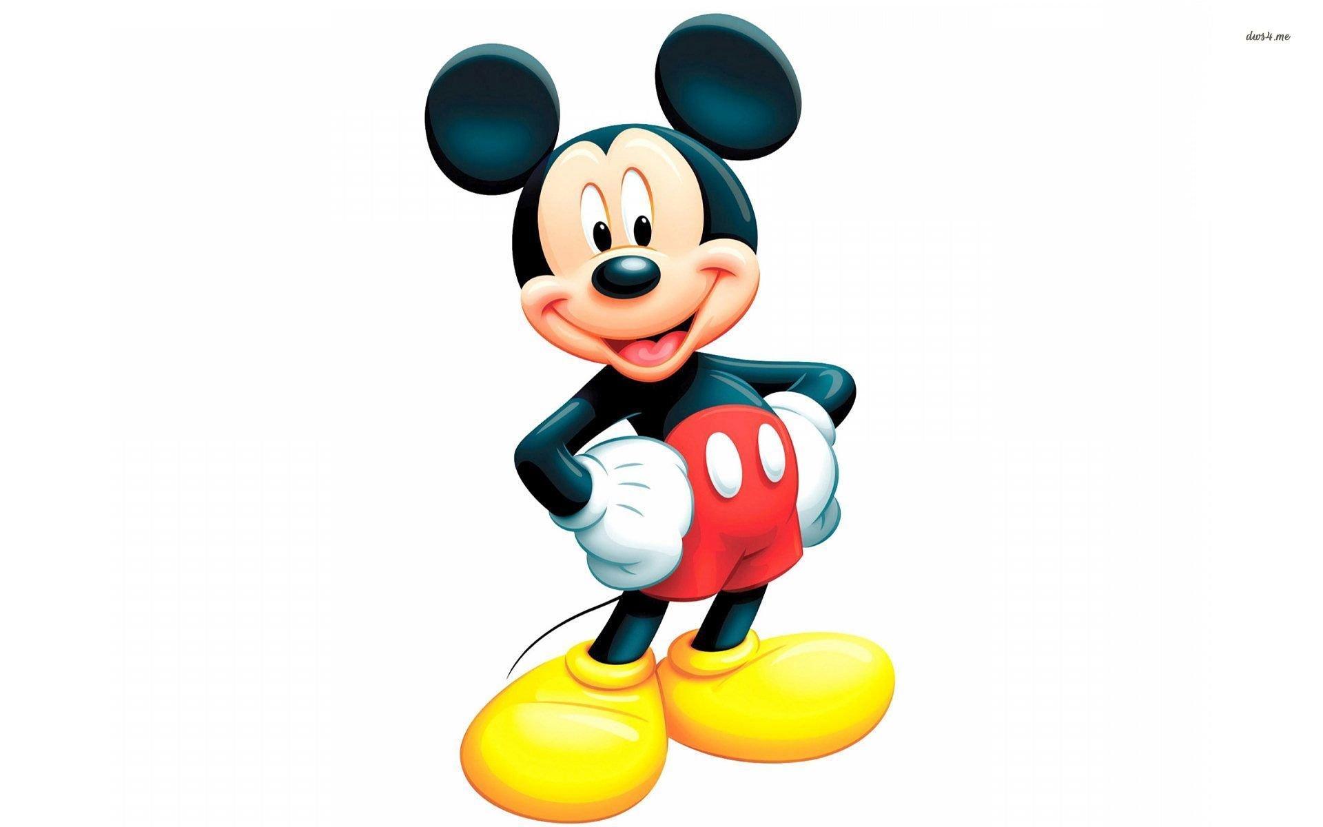 La Maison de Mickey Logo