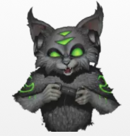 Mischievous Clutch Logo
