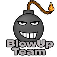 Blow Up Team