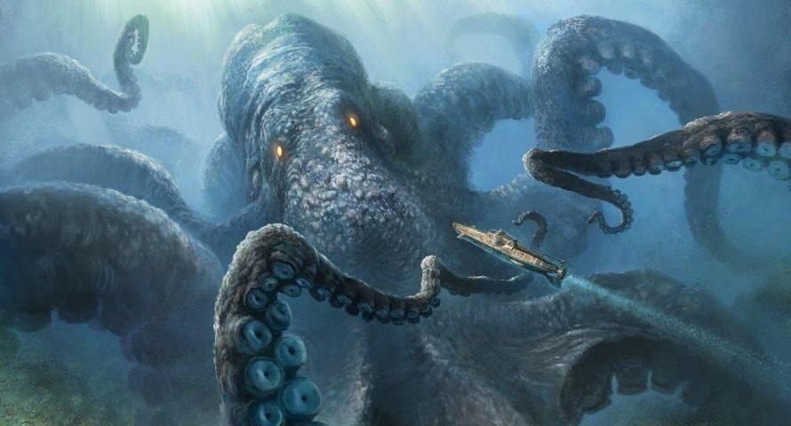 FAT Kraken