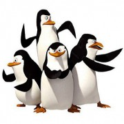 Deadly Penguin Squad